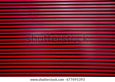 Red With Black Texture Pattern Abstract Background Can Be Use As Wall Paper  Screen Saver Brochure