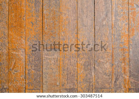 Red Wood - stock photo