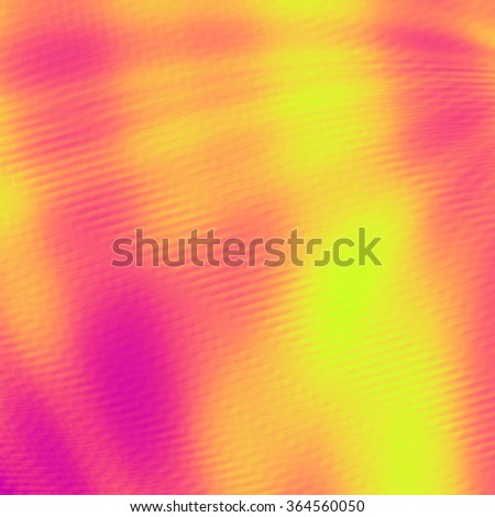 Red yellow abstract unusual pattern colorful background - stock photo