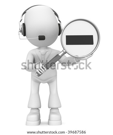 reduce(headphones) - stock photo