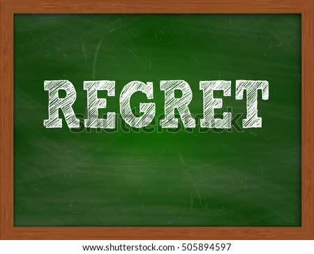 Regrets text stock photos royalty free images vectors for Pool design regrets
