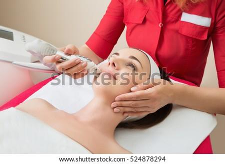Opinion massage therapist facial