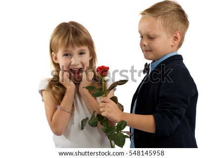effects of early boy girl relationships 2013-02-15  social cognitive theory of  self-development and bring about social changes that define and structure gender relationships  psychoanalytic theory posited different processes to explain gender development in boys and girls.