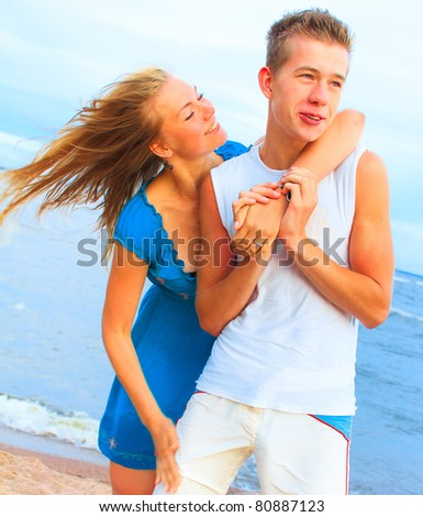 Relationship Romance Vacation