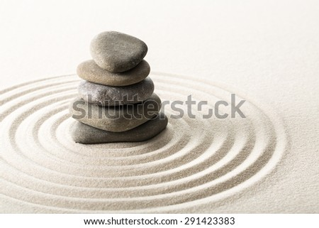 Relaxation, stone, buddhism.