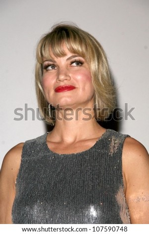Rena Riffel  at the 'Showgirls' Midnight Screening. New Beverly Cinema, Los Angeles, CA. 09-14-08