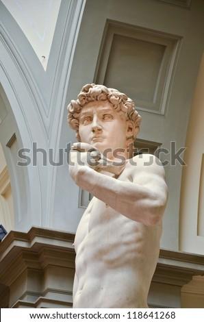 Renaissance Florence, Italy - stock photo