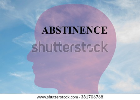 stock-photo-render-illustration-of-abstinence-title-on-head-silhouette-with-cloudy-sky-as-a-background-381706768.jpg