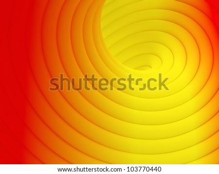 render of abstract background - stock photo