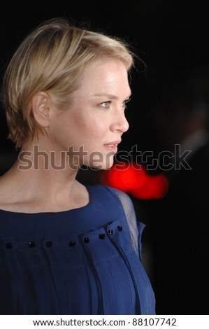 "Renee Zellweger at the world premiere of her new movie ""Leatherheads"" at Grauman's Chinese Theatre. March 31, 2008  Los Angeles, CA Picture: Paul Smith / Featureflash"