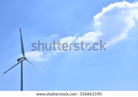 Renewable Energy and Sustainable Development
