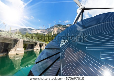 Hydropower Stock Images Royalty Free Images Amp Vectors