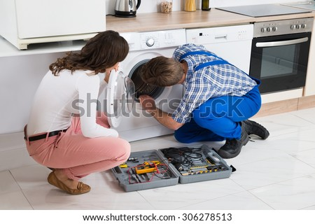 Appliance Repair Stock Images Royalty Free Images