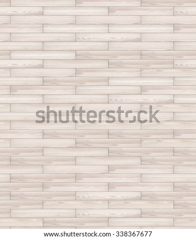 Repeating texture parquet
