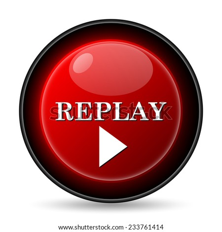 Replay Button Stock Photos, Images, & Pictures | Shutterstock