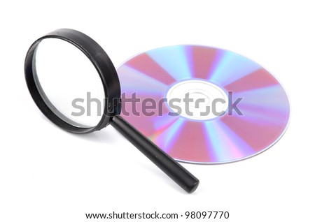 Research - stock photo
