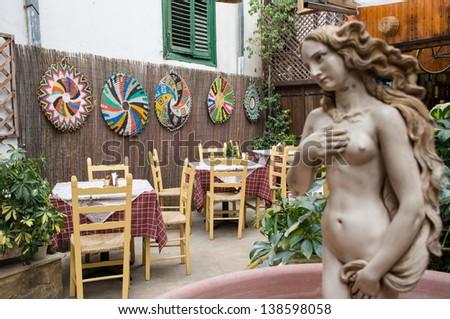 New Italian Restaurant Nicosia