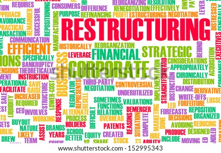 corporate restructuring stock photos royalty free images