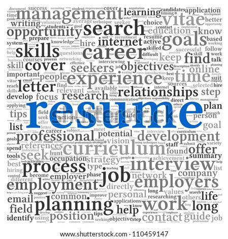 Resume Background Stock Photos, Royalty-Free Images & Vectors ...