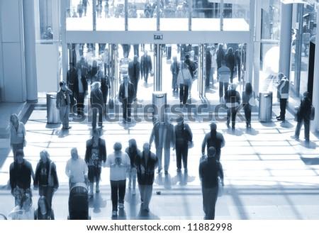 retail concept - stock photo