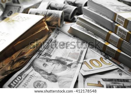 Retirement Stock Photo - stock photo