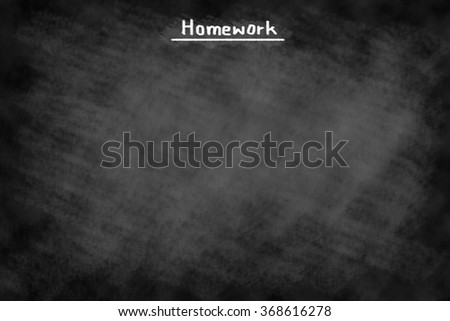 retro chalk board texture with old vintage stripe wooden frame green color blackboard concept:homework school board backdrop with copy-space concept:education/studying/learning wallpaper display idea - stock photo