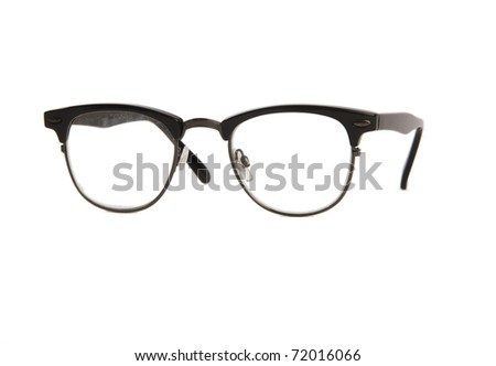 Retro Eye Glasses