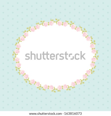 Shabby chic pattern stock photos, royalty free images & vectors ...