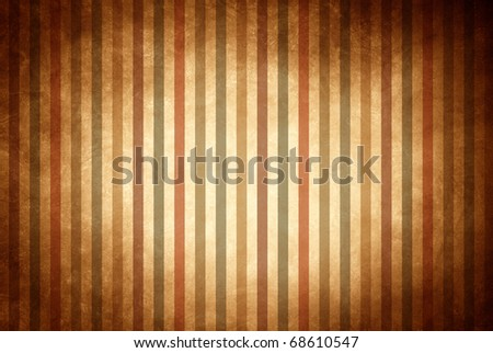 retro grungy colored lines - stock photo
