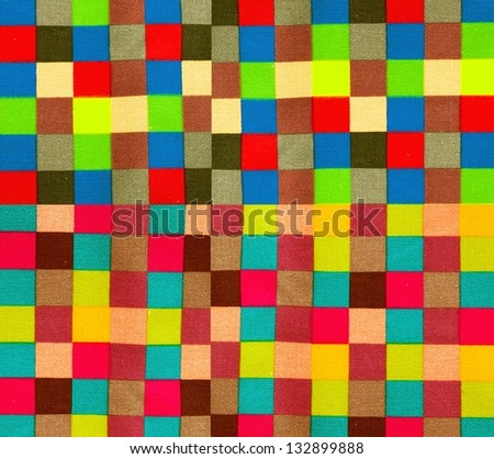 retro of colorful background - stock photo