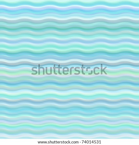 Retro raster blue soft pattern background