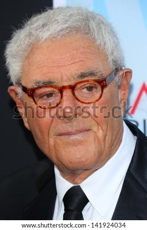 "Richard Donner at the AFI Life Achievement Award ""A Tribute To Mel Brooks,"" Dolby Theater, Hollywood, CA 06-06-13"