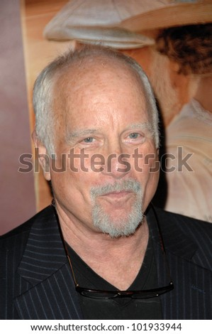 "Richard Dreyfuss at ""The Lightkeepers"" Los Angeles Premiere, ArcLight Cinemas, Hollywood, CA. 05-04-10"
