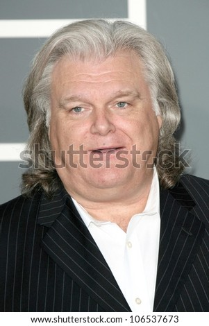 Ricky Skaggs  at the 51st Annual GRAMMY Awards. Staples Center, Los Angeles, CA. 02-08-09