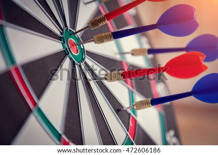 right target business