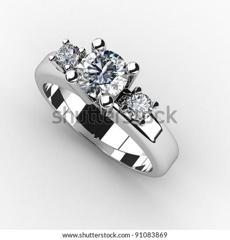 ring - stock photo