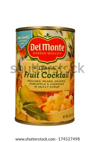 Del Monte Foods Co San Francisco Ca
