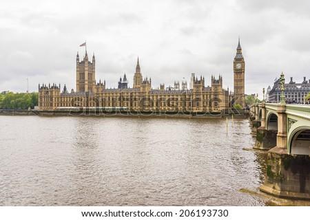 River Thames History