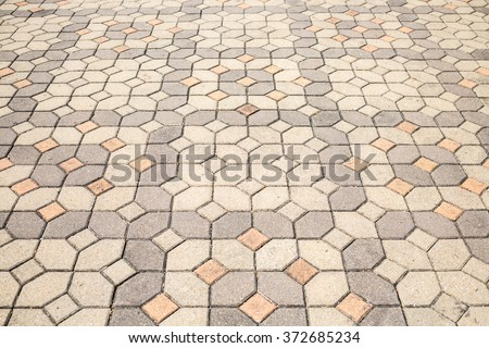 road paving background