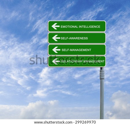 Road sign - stock photo
