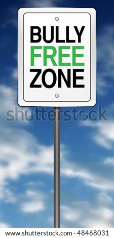 Road Sign Metaphor for Teaching Environments - stock photo