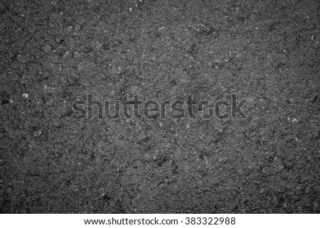 road surface for background. - stock photo