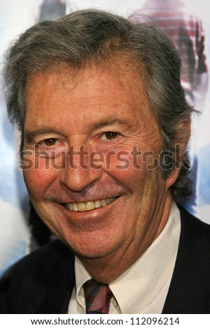 "Robert Shaye at the Los Angeles Premiere of ""The Last Mimzy"". Mann Village Theatre, Westwood, CA. 03-30-07 - stock photo"