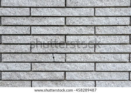 rock brick wall texture background