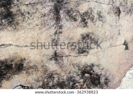 rock or stone texture background