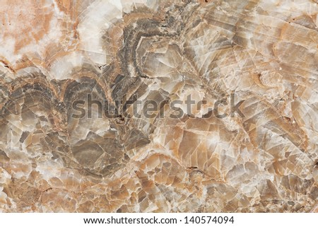 rock stone surface - stock photo