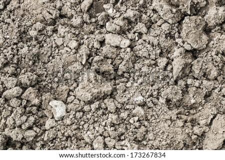 Rock Stone Surface Background - stock photo