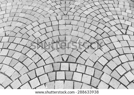 rock stone texture -  floor design hard strong surface grey background - stock photo