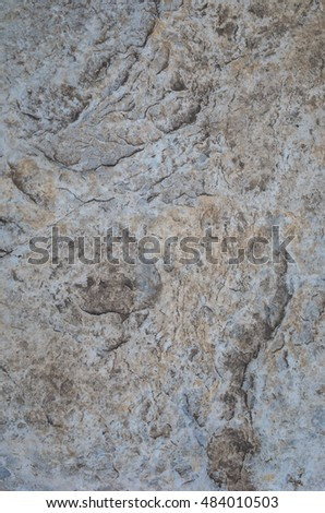 Rock surface