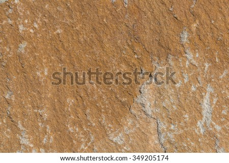 Rock texture abstract grain rock surface background close up details - stock photo